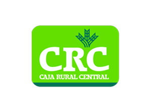 Logo Caja Rural Central